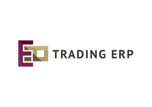 trading erp